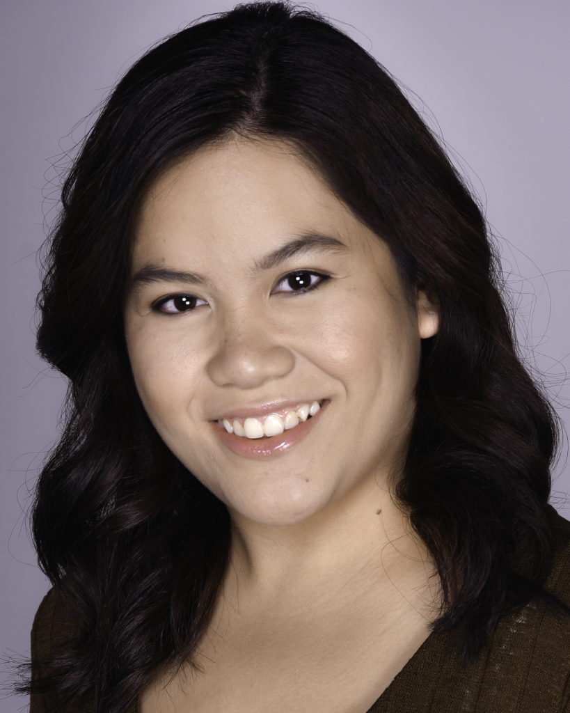 Shawna Yuzon Headshot