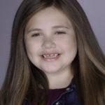 Sadie Dalton Headshot