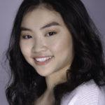 Doris Wong Headshot