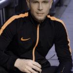 Martin Palev