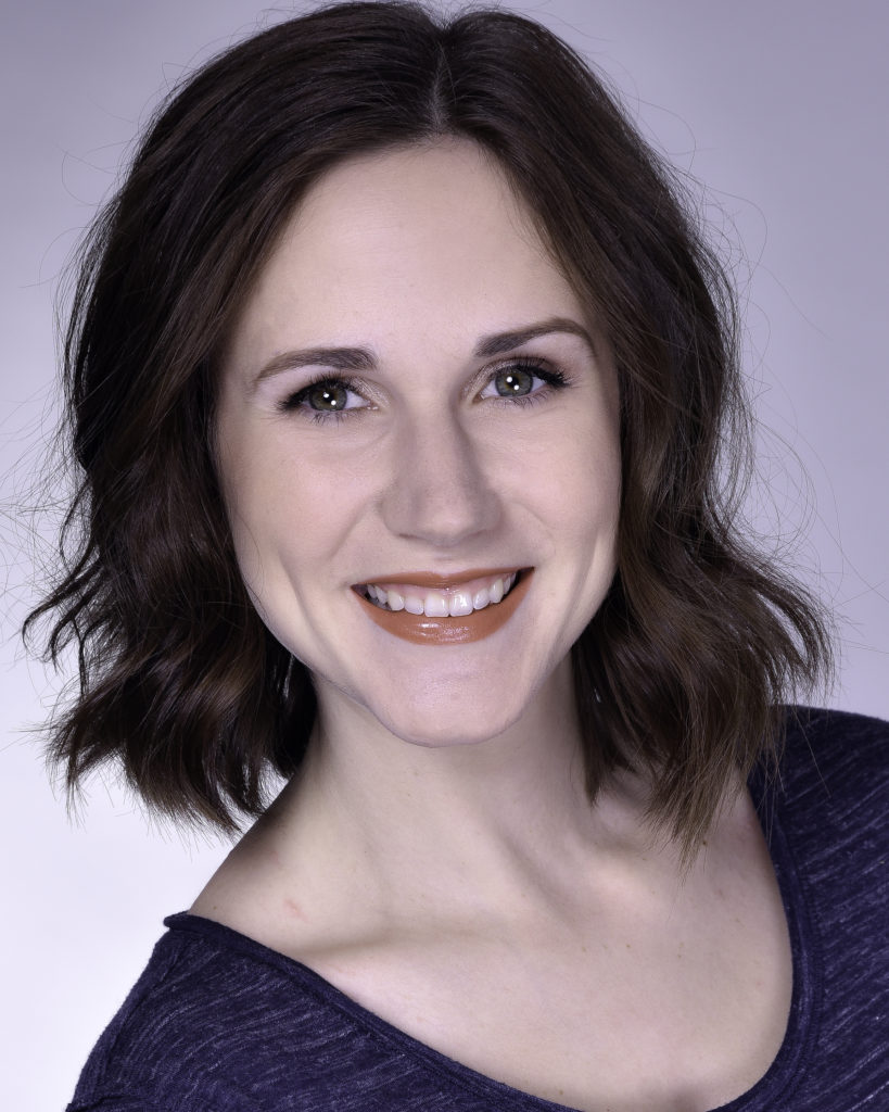 Lauren Faber Headshot