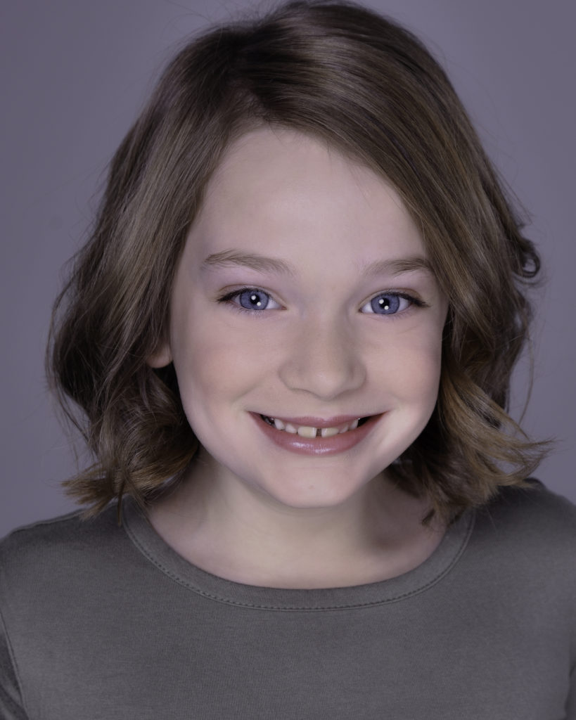 McKenna Terry Headshot