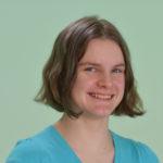 Hazel Iverson Headshot