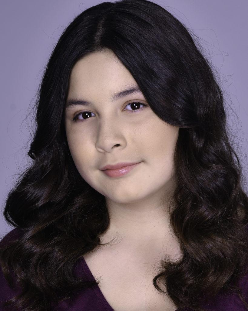 Madiana Alvarez Headshot