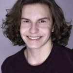 Aiden Knoedler Headshot