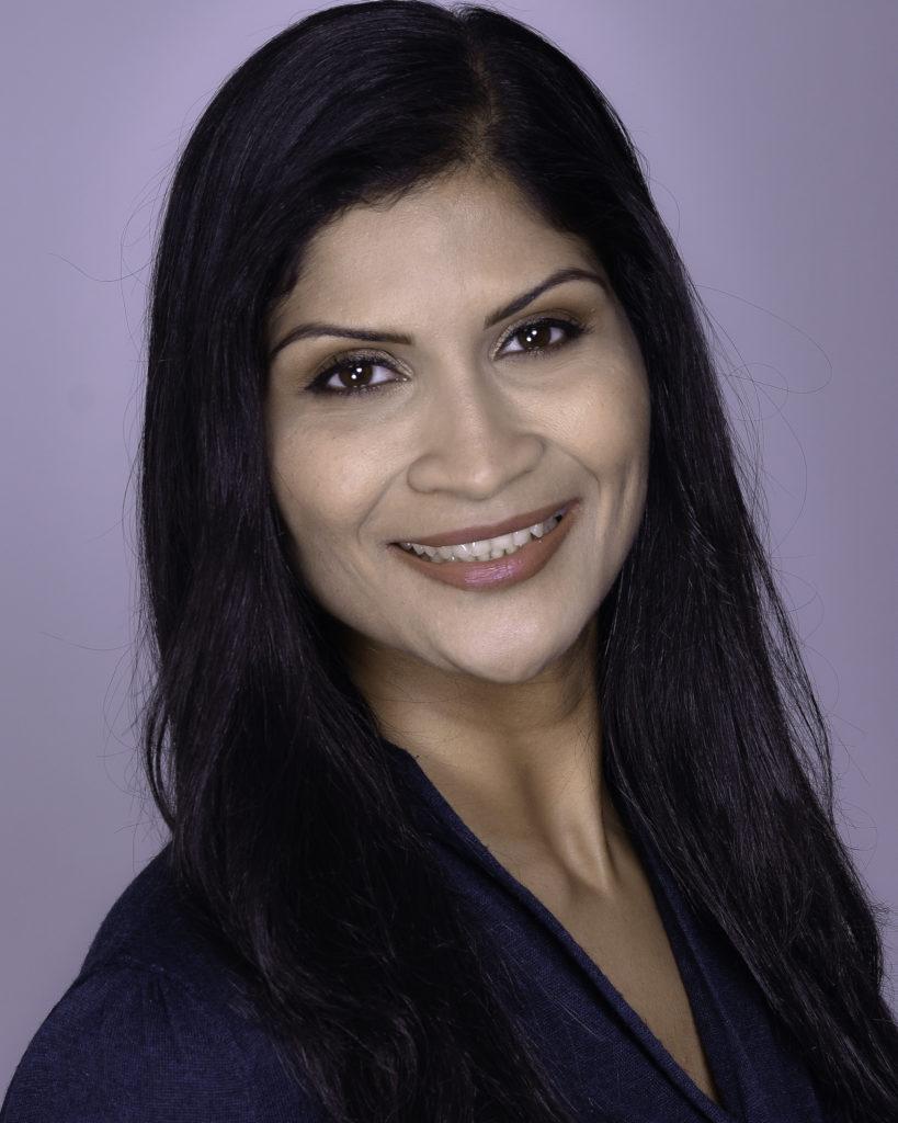 Megha Jain Headshot