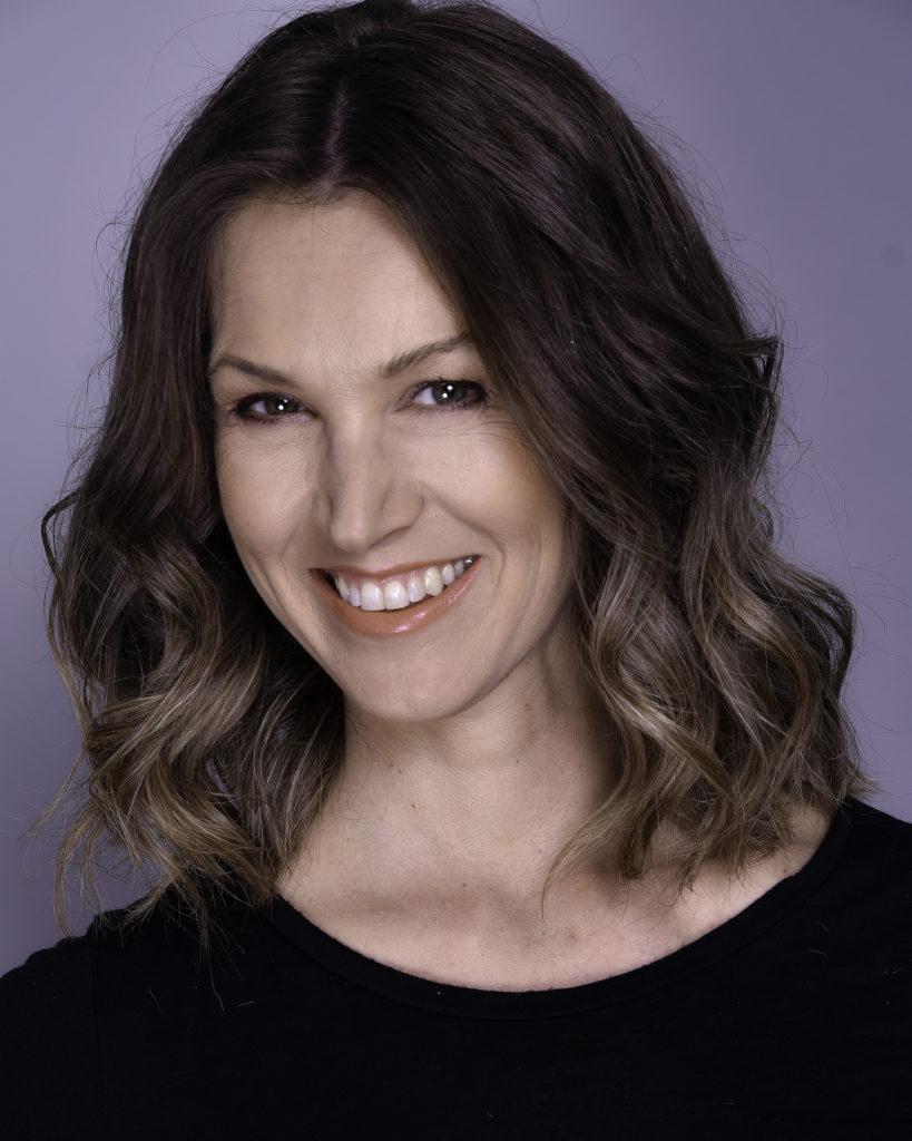 Heidi Lynn Boyle Headshot