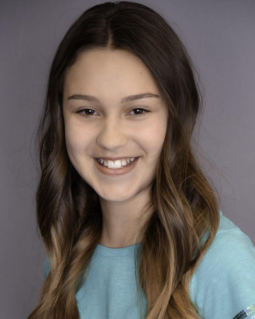 Leila Vasquez Headshot