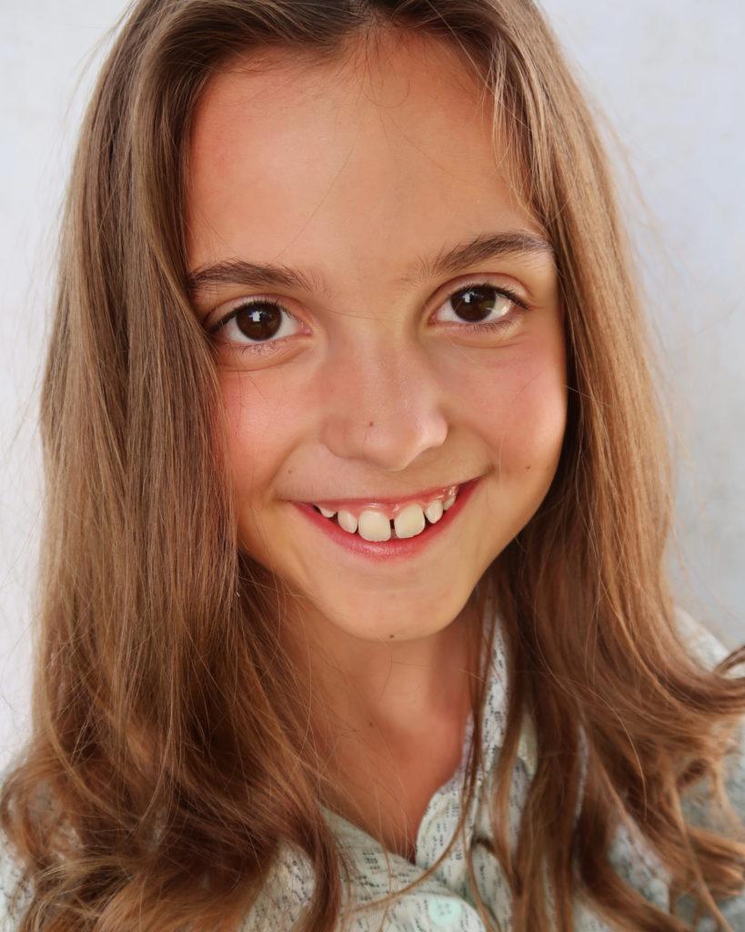 Devany Heimbigner Headshot