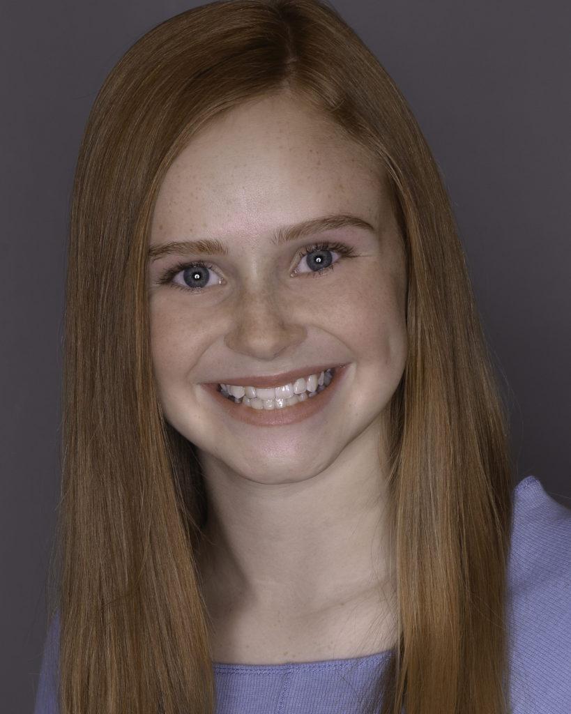 Vivian Carmichael Headshot