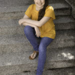 Aliza Violet Batic