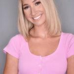 Olivia Lesnik Headshot
