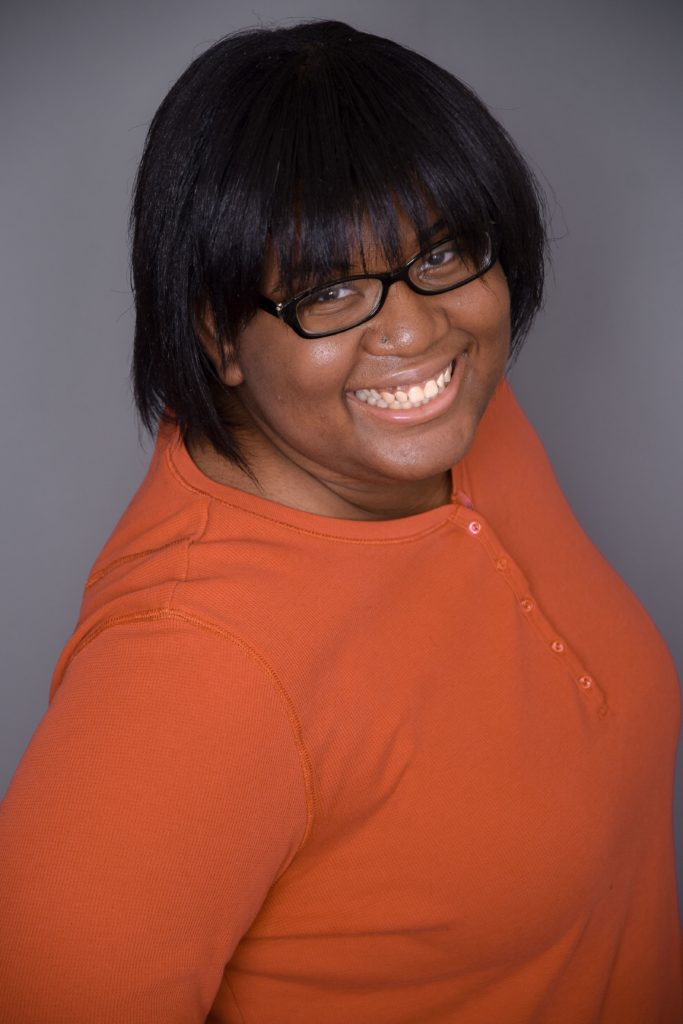 Sharita Jackson Headshot