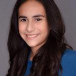 "Gabriela ""Gabby"" Trabanino Headshot"