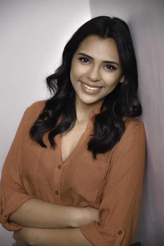 Paola Laínez Headshot