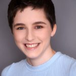 Ashley Knibbs Headshot