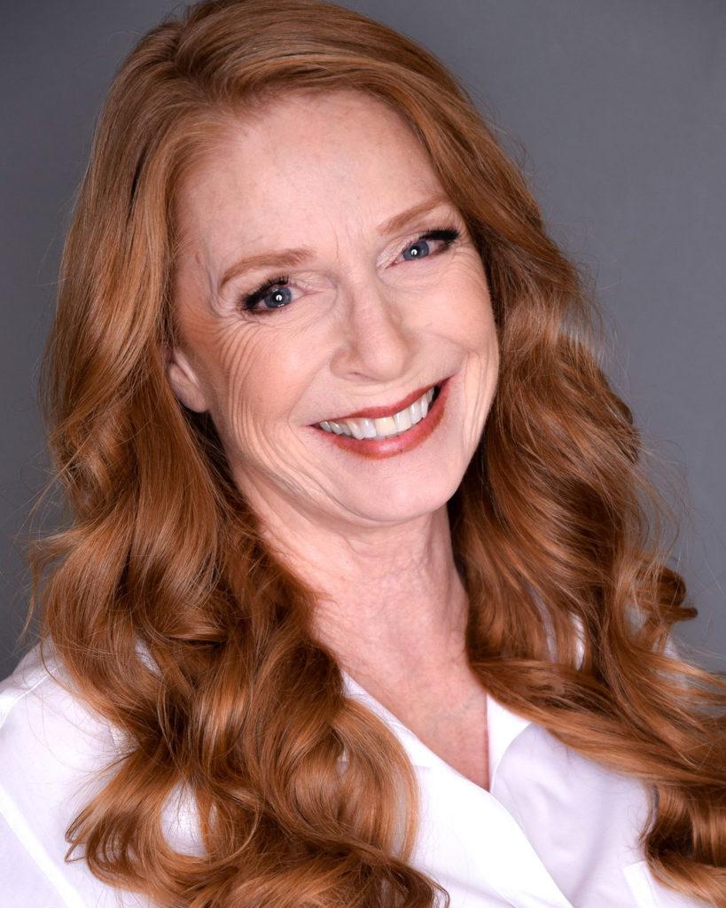Rebecca McKee Headshot