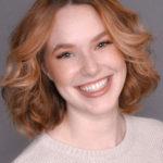 Lydia Boorsma Headshot