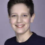 Finn Austin Headshot