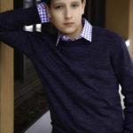 Finn Austin
