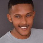 Abiud Ayele Headshot