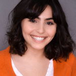 Sabina Kaufman Headshot