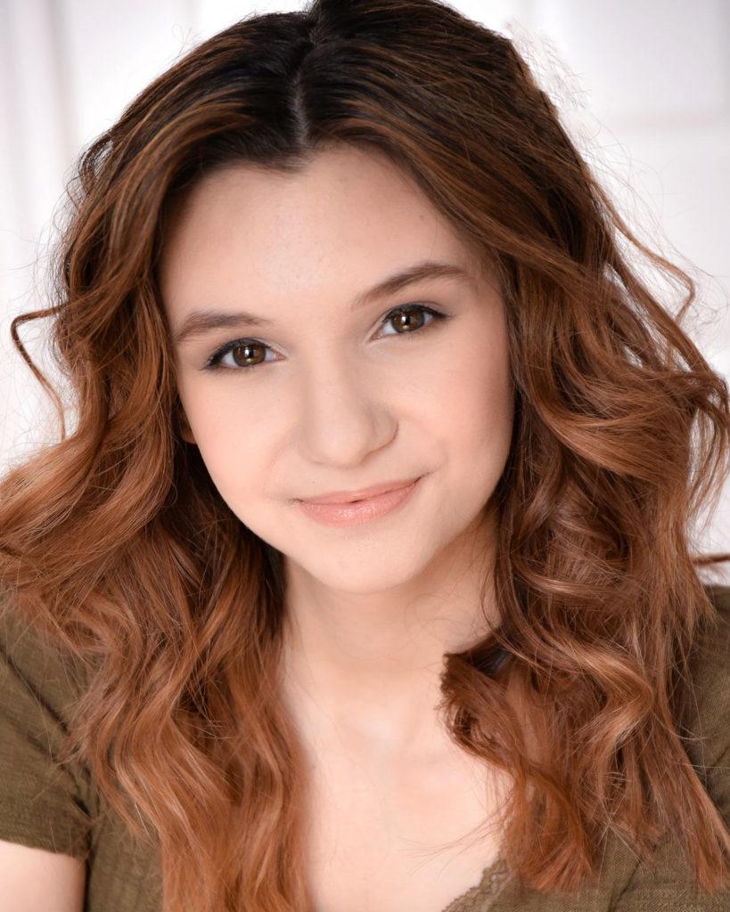 Jocelyn Acosta Headshot