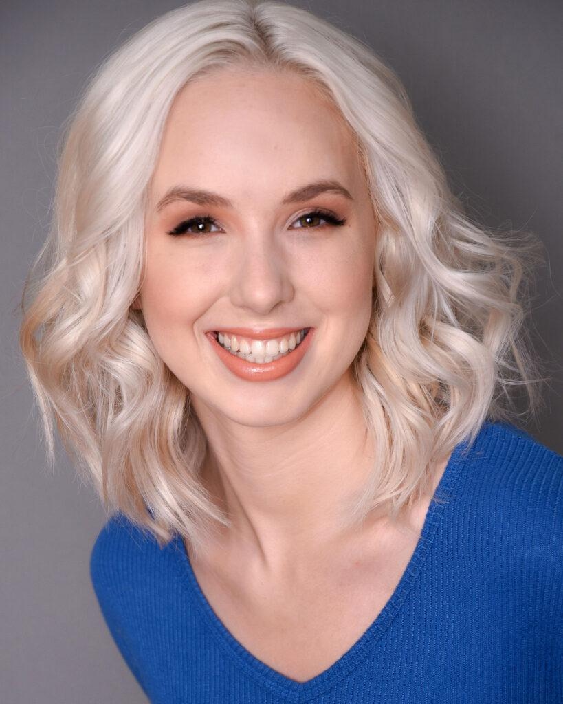 Madison Wilmoth Headshot