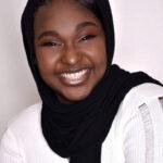 Fatma Shoka Headshot