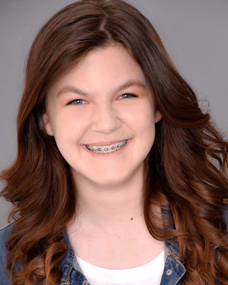 Caitlin Heinemeyer Headshot