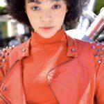 Nina-Mone't Jackson Headshot