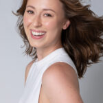 Mariah Manes Headshot
