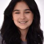 Arabella Escalona Perte Headshot