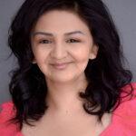 Lucero Perez Headshot