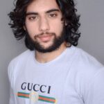 Sayed Jalal Sadat Headshot