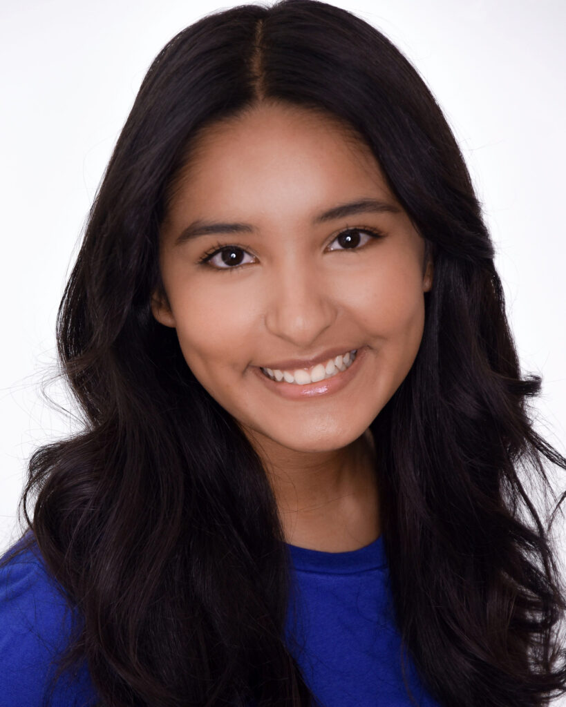 Laisha Gonzalez Headshot