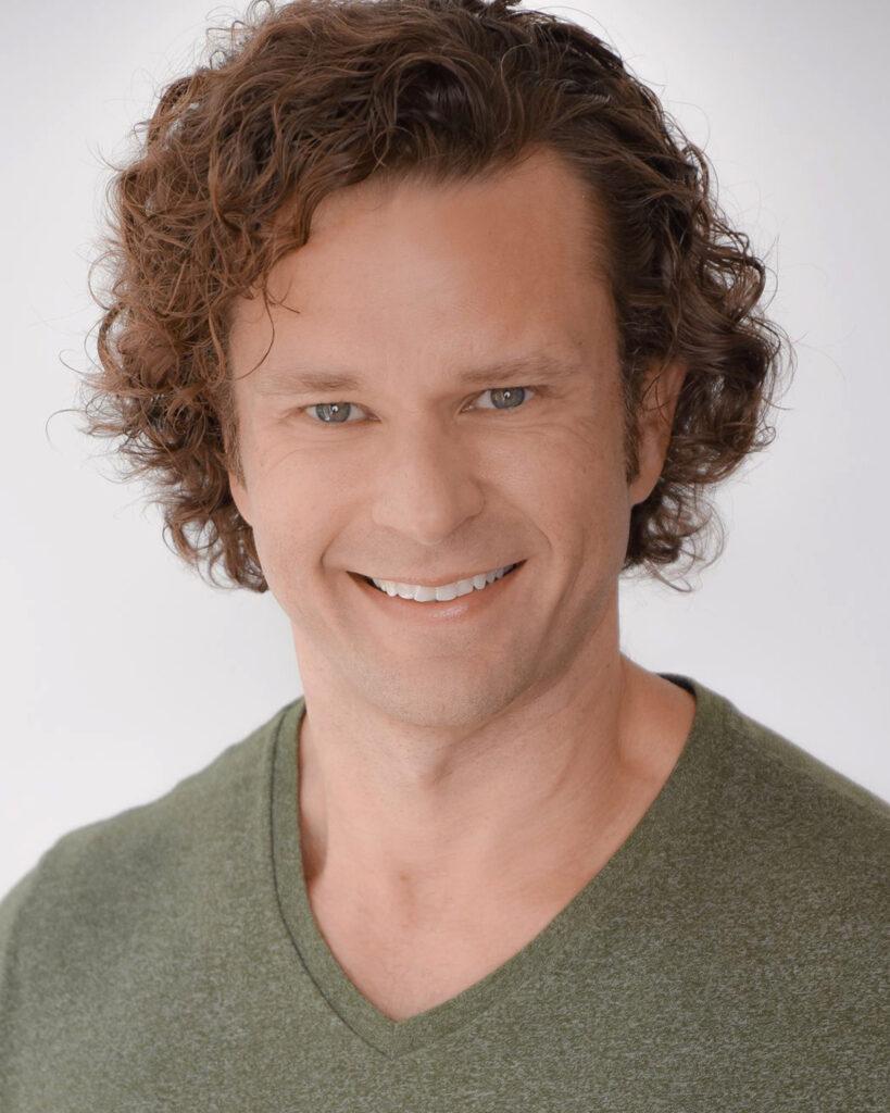 Michael Trovato Headshot