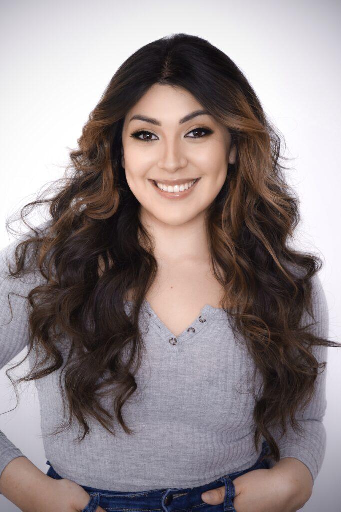 Julianna Ortiz Headshot