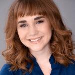 Emma Foley Headshot