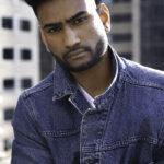 Deepak Parbhakar Headshot