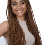 Aiyza Williams Headshot