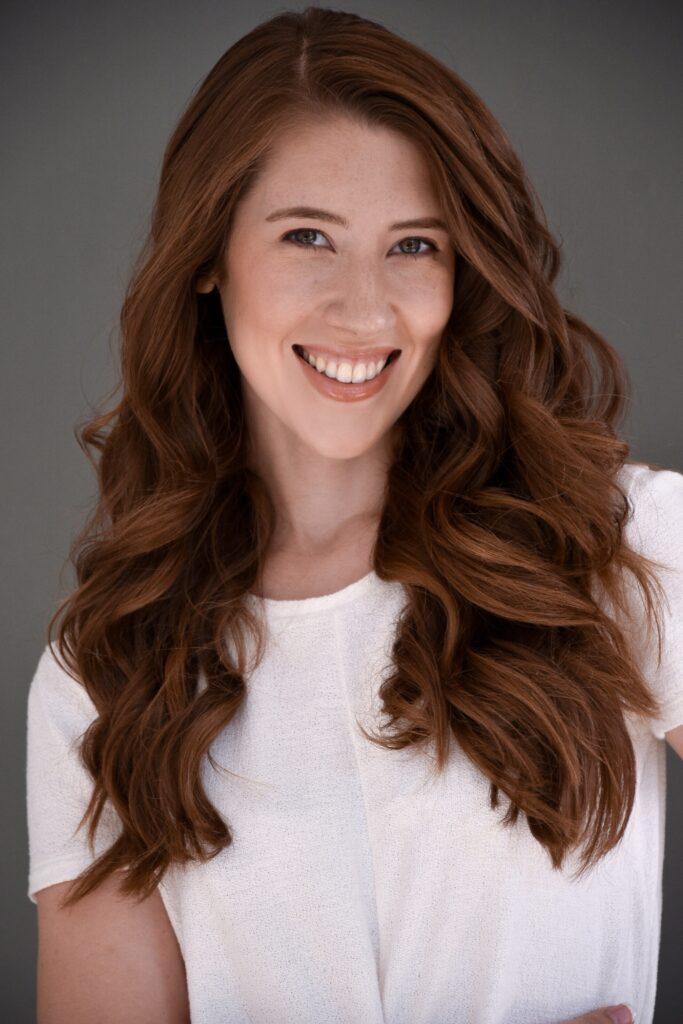 Melissa Hutchins Headshot