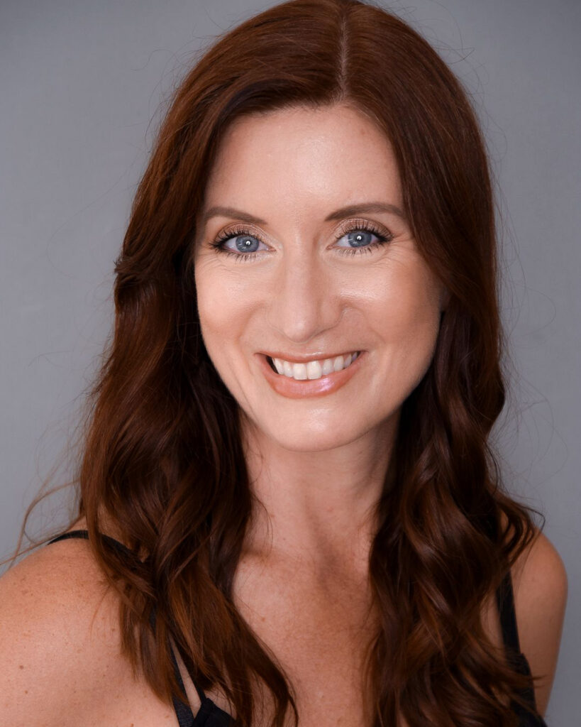 Christy Larson Headshot
