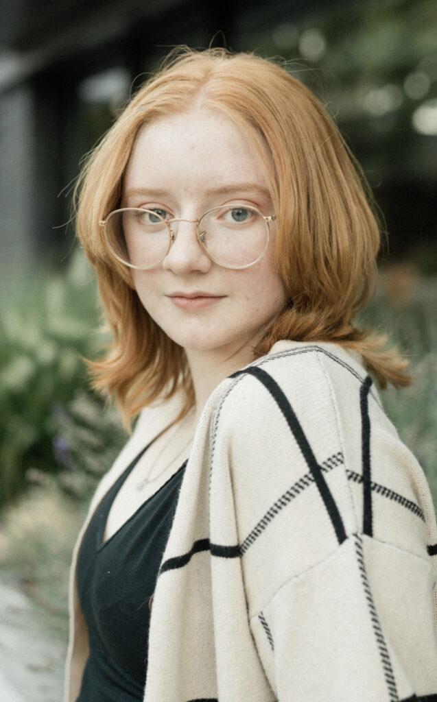 Sarah Karr Headshot
