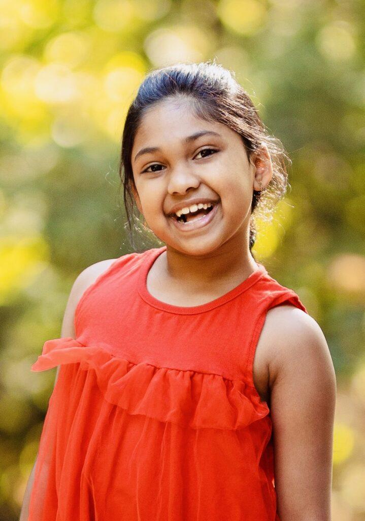Priya Somu Headshot