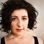 Salome Amiranashvili Headshot
