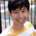 Raymond Chen Headshot