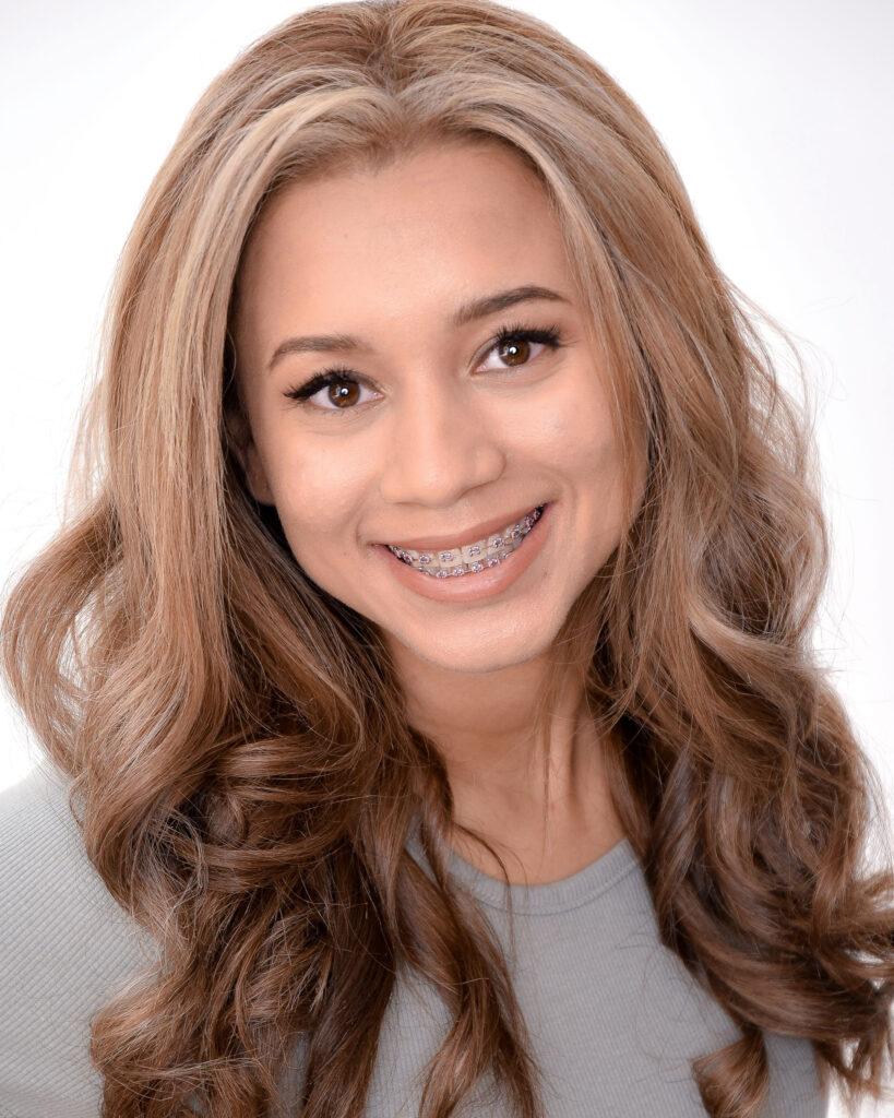 Mariana Sanchez Jimenez Headshot