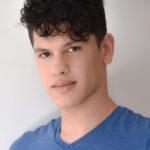 Antonio Ortiz Headshot